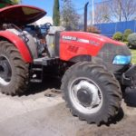 Case JX Farmall